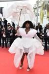 'Les Intranquilles (The Restless)' Cannes Film Festival Premiere Red Carpet Roundup
