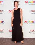 Rebecca Hall Wore Proenza Schouler To The 'Passing' African American Film Festival Screening