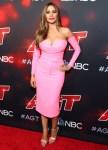 Sofia Vergara Wore Alex Perry For The 'America's Got Talent' Season 16 Live Shows