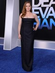 Amy Adams Wore Thom Browne To The 'Dear Evan Hansen' LA Premiere