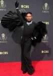 Billy Porter Wore Ashi Studio To The 2021 Emmy Awards