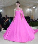 Valentino Haute Couture @ The 2021 Met Gala