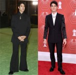 Darren Criss Wore Dior Men & Givenchy For The Academy Museum of Motion Pictures Opening Gala & 2021 Tony Awards