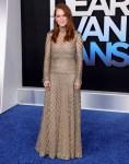Julianne Moore Wore Valentino To The 'Dear Evan Hansen' LA Premiere