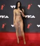 Megan Fox Wore Mugler To The 2021 MTV VMAs