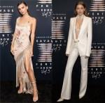 Savage X Fenty Show Vol. 3 Fashion Show Red Carpet Roundup