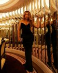 Beyonce Wore Valdrin Sahiti To 'The Harder They Fall' London Film Festival Premiere