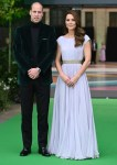 Catherine, Duchess of Cambridge Wore Alexander McQueen To The 2021 Earthshot Prize Awards