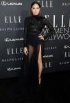 ELLE's Women In Hollywood Celebration Red Carpet Roundup