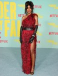 'The Harder They Fall' LA Premiere Red Carpet Roundup
