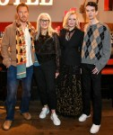 Kirsten Dunst Wore Dior For 'The Power of the Dog' Awards/Tastemaker Screening