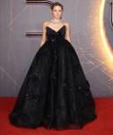 Rebecca Ferguson Wore Carolina Herrera To The 'Dune' London Premiere