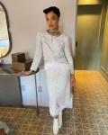 Tessa Thompson Wore Chanel Promoting 'Passing'