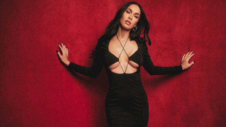 Megan Fox x Boohoo Collection
