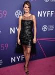 Penelope Cruz, Milena Smit & Tilda Swinton Attend The 'Parallel Mothers' New York Film Festival Premiere