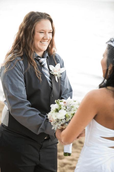 Railene and Andra Wedding 6