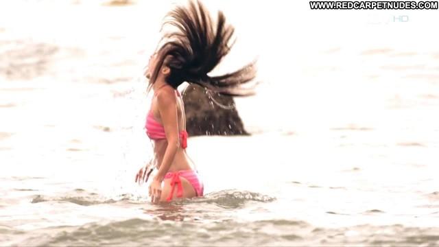 Chloe Bridges Mantervention Posing Hot Celebrity Beautiful Babe