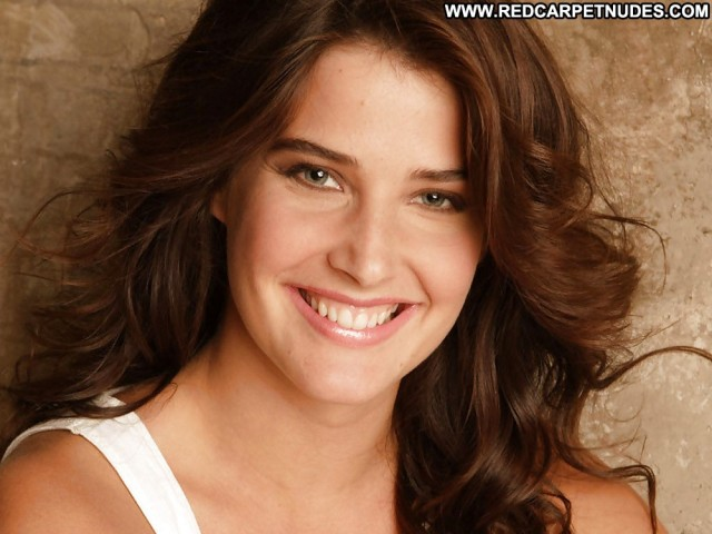 Cobie Smulders Nude Sexy Scene Milf American Showing Tits