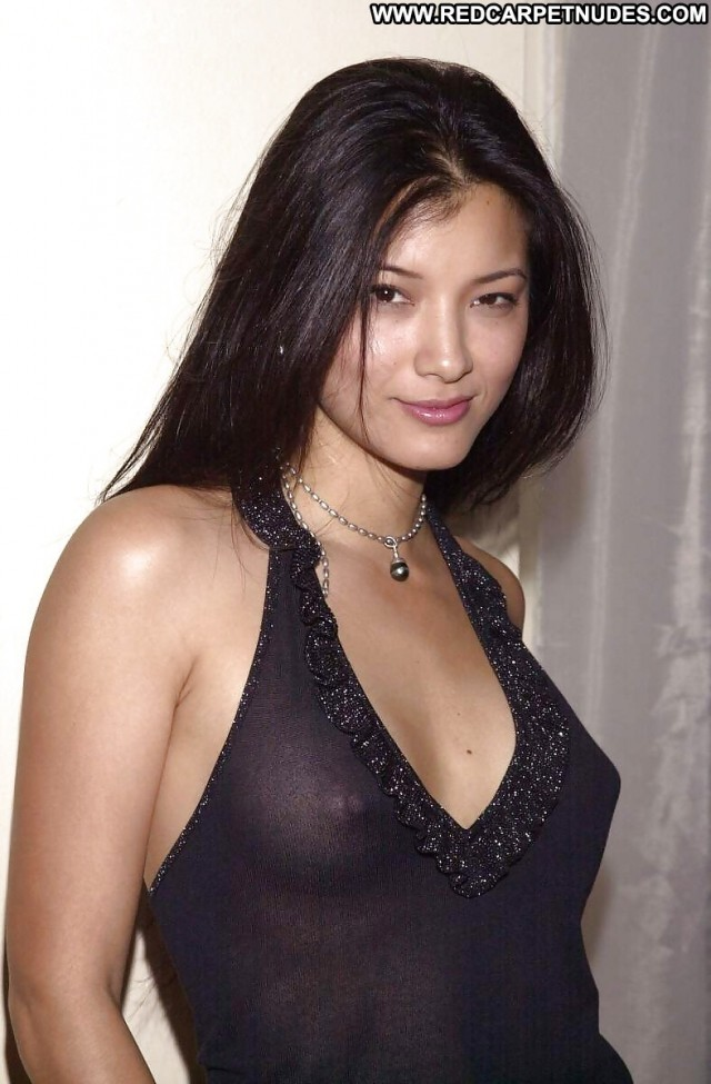 Kelly Hu Pictures Asian Celebrity Female Beautiful Posing Hot Doll