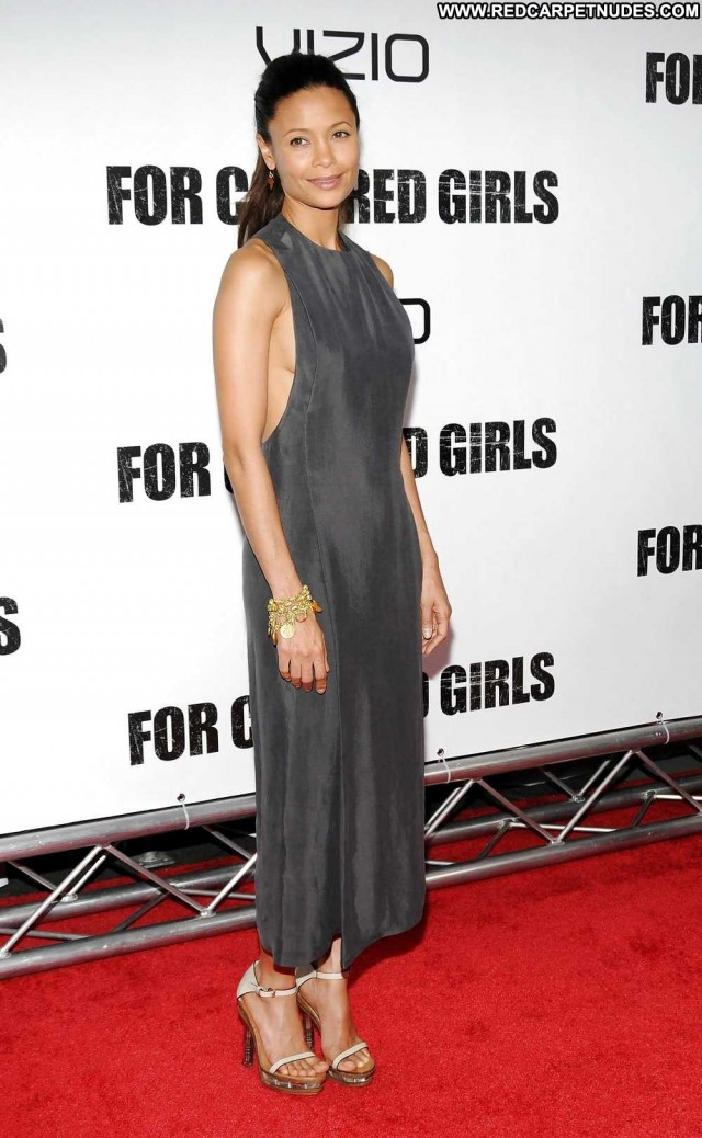 Thandie Newton Pictures Celebrity Hot Nude Actress Hd Posing Hot Nude