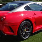 Ferrari 599 Gto Only 349km Red Cars International