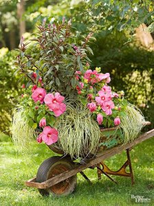 landscaping trends for 2019