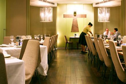 Majestic Restaurant Dining Hall