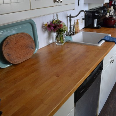 Ikea Butcher Block Countertops