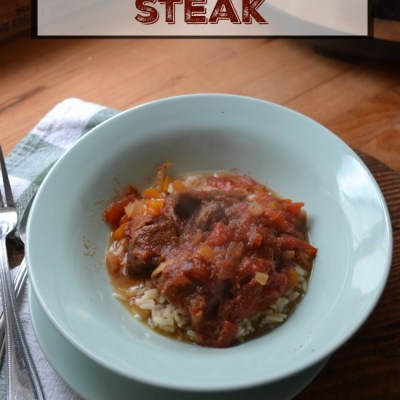 Slow Cooker Recipes – Sweet & Sour Steak