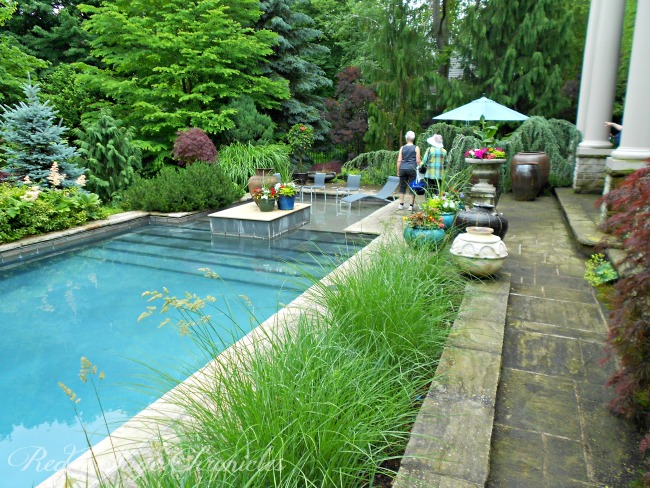 Private Backyard Oasis is the Ultimate Secret Garden