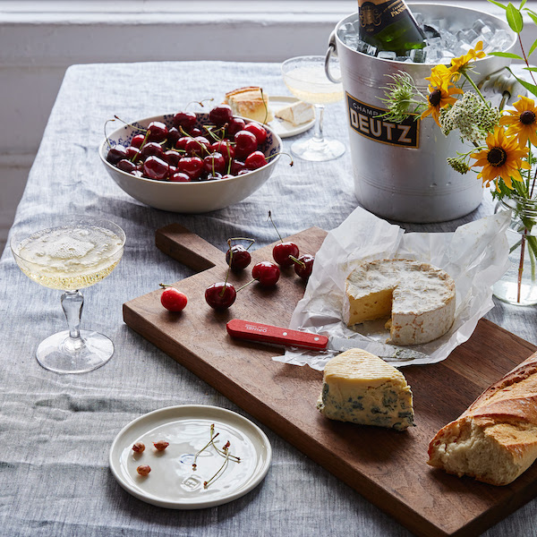 French Country Food 52