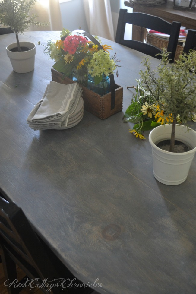 FYI Farmhouse Table
