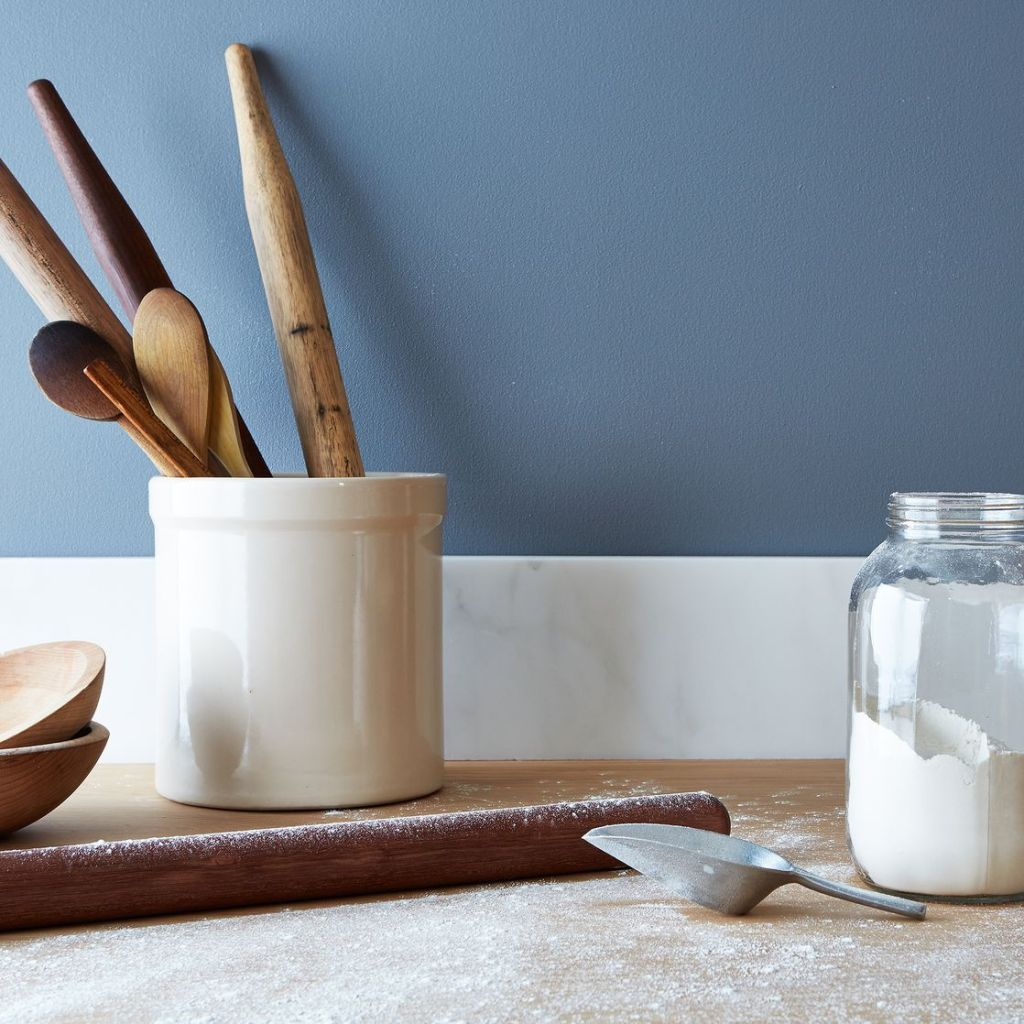 Wooden Tapered Rolling Pin