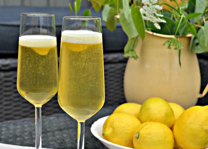 Sgroppino – An Italian  Cocktail