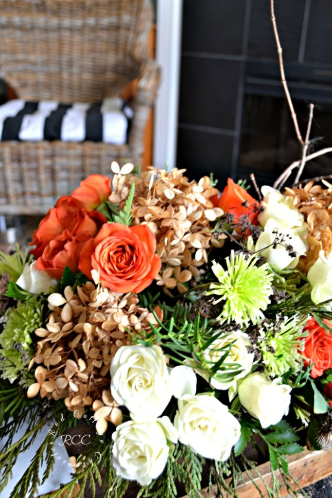 $12 DIY Floral Arrangement