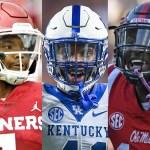 7 Round NFL Mock Draft Post Combine