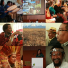 Indigenous Peoples reject carbon trading and forest offsets