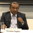 Guyana could be paid for increasing deforestation: Jagdeo