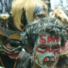 International Indigenous Peoples groups reject market-based mechanisms. PHOTO: Ibon International
