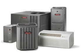 Amana HVAC Systems