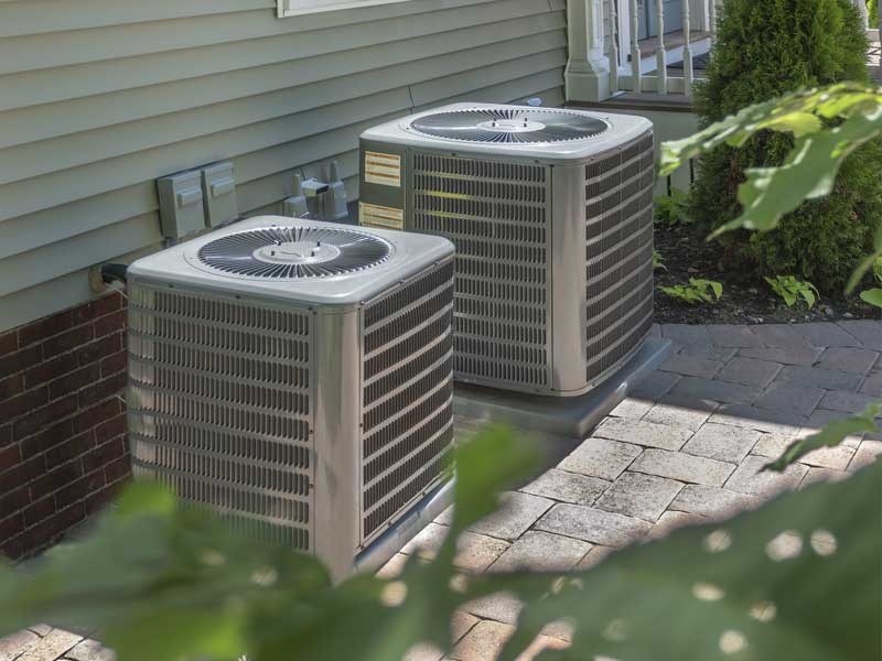 Redding, California HVAC system tune-ups, repairs and maintenance