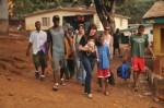 Sierra Leone, Africa Orhans