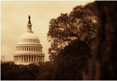U S Capitol