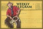 Will Roberts Weekly Telegram