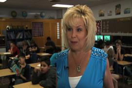 Ag in the Classroom Teacher of the Year 2012