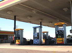 Love's Travel Stop CNG