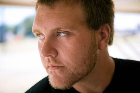 Chism Sander of Seiling, OK — photo by Rachel J Apple.