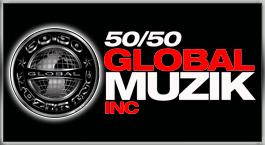 50/50 GLOBAL MUZIK