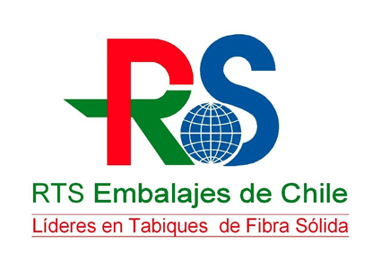 Logo RTS Embalajes de Chile