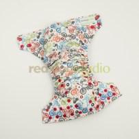 Pocket Diaper
